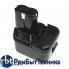 Аккумулятор для HITACHI (p/n: EB 1212S, EB 1214L, EB 1214S, EB 1220BL, EB 1220HL), 1.5Ah 12V