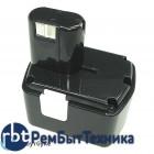 Аккумулятор для HITACHI (p/n: EB 1414L, EB 1420RS, EB 1426H, EB 1430H, EB 1430R), 1.5Ah 14.4V