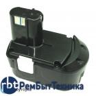 Аккумулятор для HITACHI (p/n: EB 1812S, EB 1814SL, EB 1820, EB 1820L, EB 1824L, EB 18B), 2.1Ah 18V