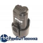 Аккумулятор для AEG (p/n: R86048, L1215, L1215P, L1215R, R86048), 1,5Ah 12V Li-Ion