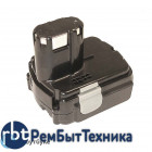 Аккумулятор для HITACHI (p/n: BCL 1415, BCL 1430, EBL 1430), 1,5Ah 14.4V Li-Ion