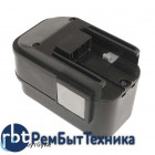 Аккумулятор для AEG/MILWAUKEE (B9.6, BX9.6, BXS9.6, MX9.6 ), 2.1Ah 9.6V Ni-Mh