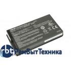 Аккумуляторная батарея A32-A8 для ноутбука Asus A8, F8, F50, F80 4800mAh ORIGINAL