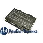 Аккумуляторная батарея PA3395U для ноутбука Toshiba Satellite M30X 14.8V 4400mAh черная OEM