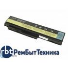Аккумуляторная батарея 0A36283 для ноутбука IBM-Lenovo ThinkPad X220 11.1V 5200mAh OEM черный