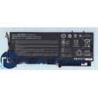 Аккумуляторная батарея AC13A3L для ноутбука Acer Aspire P3-131 7.6V 40Wh ORIGINAL