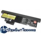 Аккумуляторная батарея 12++ для ноутбука Lenovo ThinkPad X200 X201 Tablet 14.4V 67Wh ORIGINAL