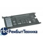 Аккумуляторная батарея 0WDX0R для ноутбука Dell 15-5538 11.4V 3680mAh ORIGINAL