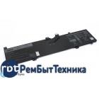Аккумуляторная батарея 0JV6J для ноутбука Dell INSPIRON 3168 7.6V 32Wh ORIGINAL