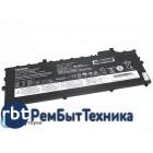 Аккумуляторная батарея 01AV430 для ноутбука Lenovo ThinkPad X1 Carbon Gen 5 11.52V 57Wh ORIGINAL