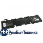 Аккумуляторная батарея (02P9KD, T0FWM) для ноутбука Dell Alienware 13 14.8V 51Wh ORIGINAL