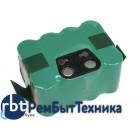 Аккумулятор для Xrobot XR-210/Zebot Z320/Zeco V700, 3500mAh 14.4V
