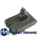 Аккумулятор для Dyson DC58/DC59/DC61 Animal/DC62 2.2Ah 21.6V