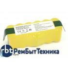 Аккумулятор для iRobot Roomba 500/510/530/560/780 NI-MH 14.4V 4000mAh