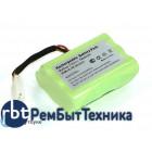 Аккумулятор для Neato XV Signature, Pro, XV-11, XV-21 (945-0006). Ni-MH, 3500mAh, 7.2V