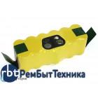 Аккумулятор для iRobot Roomba 500, 600, 780, 800, 880 (4000mAh). Ni-MH, 4000mAh, 14.4V