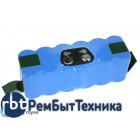 Аккумулятор для iRobot Roomba 600, 800, 980. Li-ion, 4000mAh, 14.4V