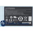 Аккумуляторная батарея AP12D8K для планшета Acer Iconia Tab W510 27Wh ORIGINAL
