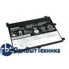 Аккумуляторная батарея 42T4963 для Lenovo ThinkPad 1838 7.4V 25Wh ORIGINAL