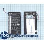 Аккумуляторная батарея C11N1303 для Asus Transformer Book T300LA 3,7V 2,2Wh ORIGINAL