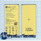 Аккумуляторная батарея BL-42D1F для LG AS992, G5 2800mAh / 10.78Wh 3,85V