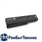 Аккумуляторная батарея AI-PA3634 для ноутбука Toshiba Satellite L750 11.1V 4400mAh (49Wh) OEM_noname