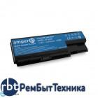 Аккумуляторная батарея AI-5220 для ноутбука Acer Aspire 5220 14.8V 4400mAh (65Wh) OEM_noname