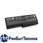 Аккумуляторная батарея AI-P200 для ноутбука Toshiba P200 11.1V 4400mAh (49Wh) OEM_noname