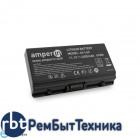 Аккумуляторная батарея AI-L40 для ноутбука Toshiba Satellite PRO L40 11.1V 4400mAh (49Wh) OEM_noname