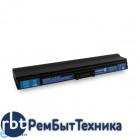 Аккумуляторная батарея AI-1410 для ноутбука Acer Aspire 1410 11.1V 4400mAh (49Wh) OEM_noname