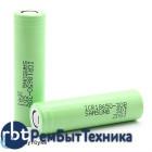 Аккумулятор Li-Ion 18650 SAMSUNG ICR18650-30B 3000mAh (без защиты)