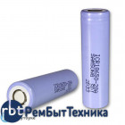 Аккумулятор Li-Ion 18650 SAMSUNG ICR18650-28A 2800mAh (без защиты)