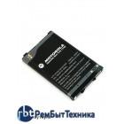 Аккумуляторная батарея 3,7 V 1540 mAh для терминала сбора данных Motorola ES400/MC45 ORIGINAL