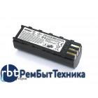 Аккумуляторная батарея 2200 mAh для терминала сбора данных Motorola Symbol LS3478, LS3578 ORIGINAL