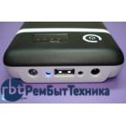 Мобильный Powerbank 3-12V 18650 c фонариком для самостоятельной сборки