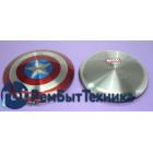Универсальный внешний аккумулятор Power bank Captain America's shield 6800mAh 5V 2A