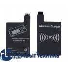 QI-адаптер для беспроводной зарядки SAMSUNG GALAXY S4