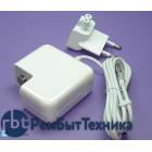 Блок питания (сетевой адаптер) для ноутбуков Apple 14.5V 3.1A 45W MagSafe L-shape REPLACEMENT