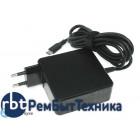 Блок питания (сетевой адаптер) AF65200CUSB 5V,9V,12V,15V/3A, 20V/3.25A (Type-C) 65W REPLACEMENT