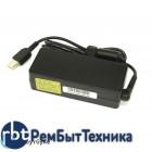 Блок питания (сетевой адаптер) LO45200USBFK для ноутбуков Lenovo 20V/2.25A Rectangle 45W OEM