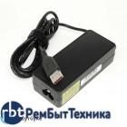Блок питания (сетевой адаптер) LO40200YOGA для ноутбуков Lenovo 20V/2A USB-LENOVO 40W OEM