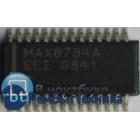 Контроллер MAXIM MAX8734