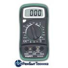 Тестер электрический MAS838 (мультиметр профессиональный)