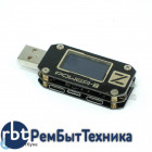 USB-тестер ChargerLAB POWER-Z KM001 Type-C с поддержкой USB Power Delivery