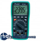 Мультиметр Pro'sKit MT-1820 USB