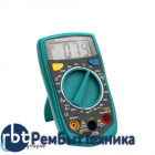 Мультиметр Pro'sKit MT-1233C-C