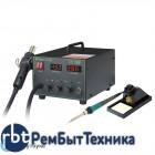 Паяльная станция Pro'sKit SS-989H 2 в 1
