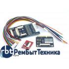 Универсальная пост карта mini PCI-E