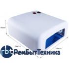 Ультрафиолетовая лампа Best BST-818 36W