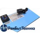 Термоковрик CPB с регулировкой температуры 38х22